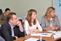 В Общественной палате Кировской области прошла встреча со специалистами компании ЭнергосбыТ Плюс